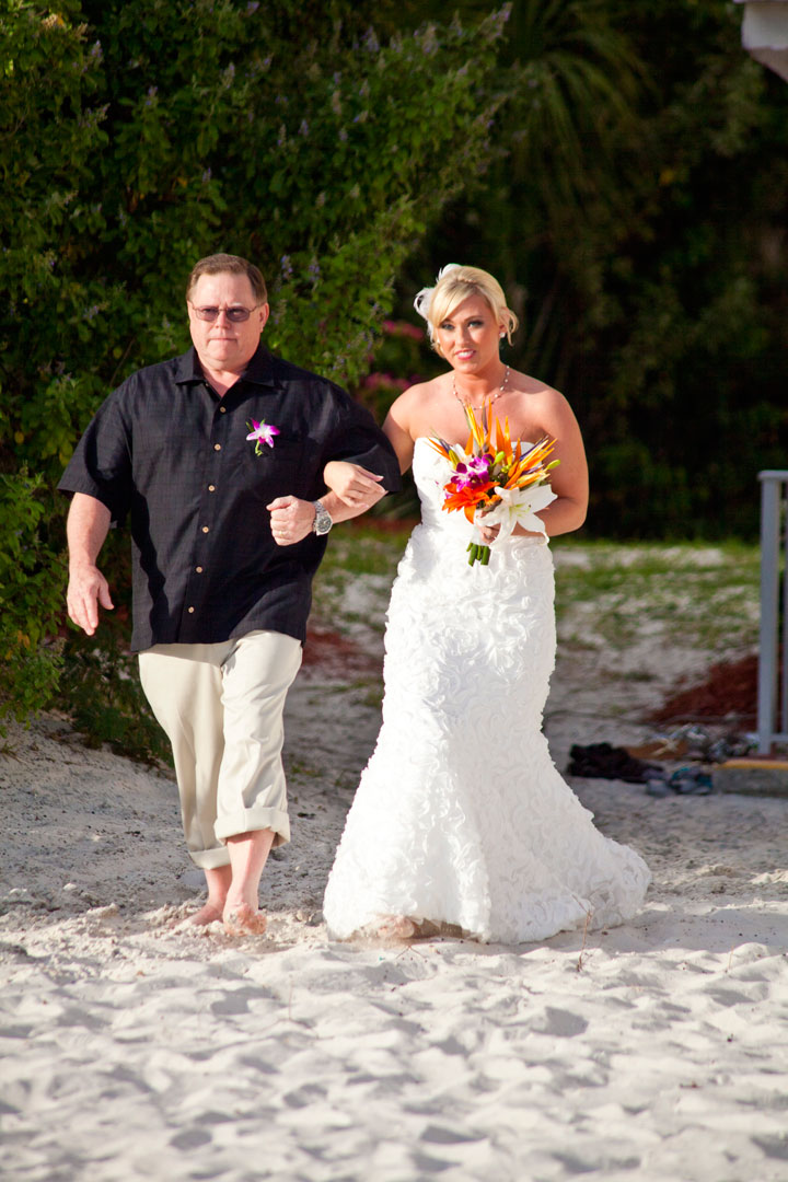 tiffany mike mogenson�s fort myers beach wedding
