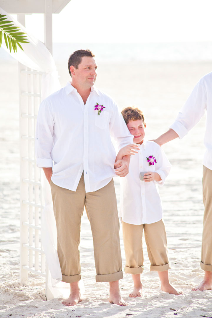 tiffany mike mogensons fort myers beach wedding