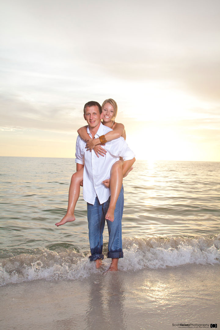 Naples FL Engagement Photography