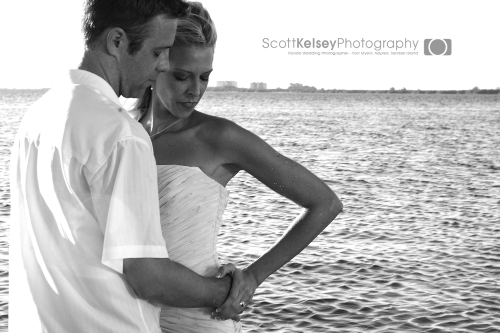 Sanibel Trash The Dress
