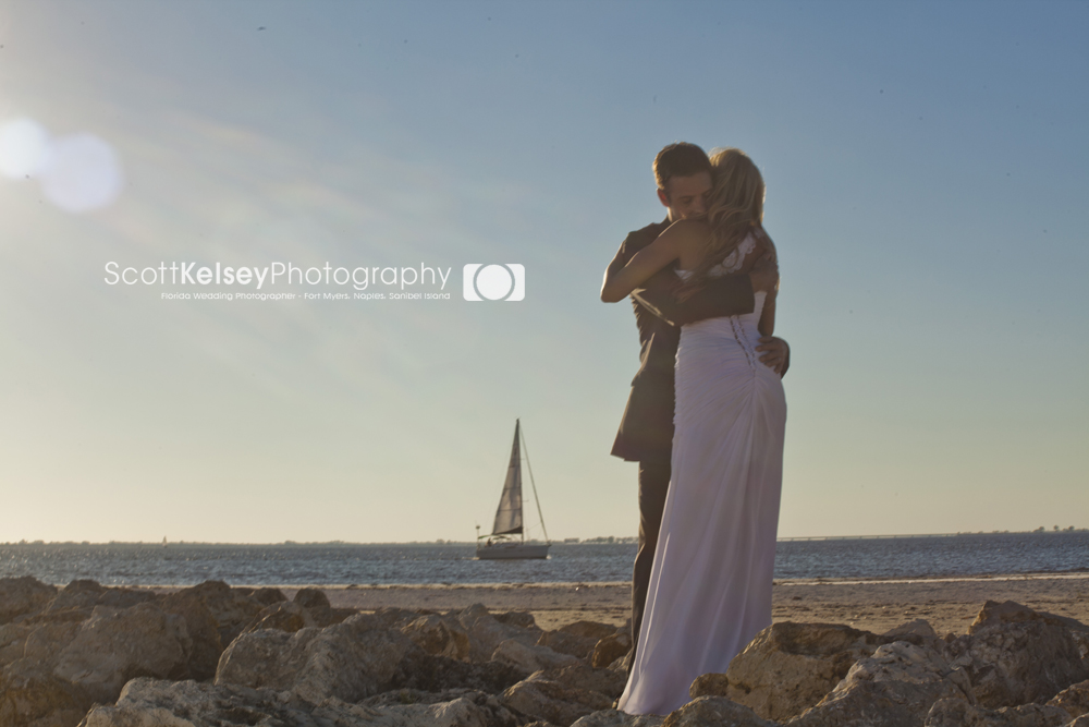 Sanibel Wedding Photography