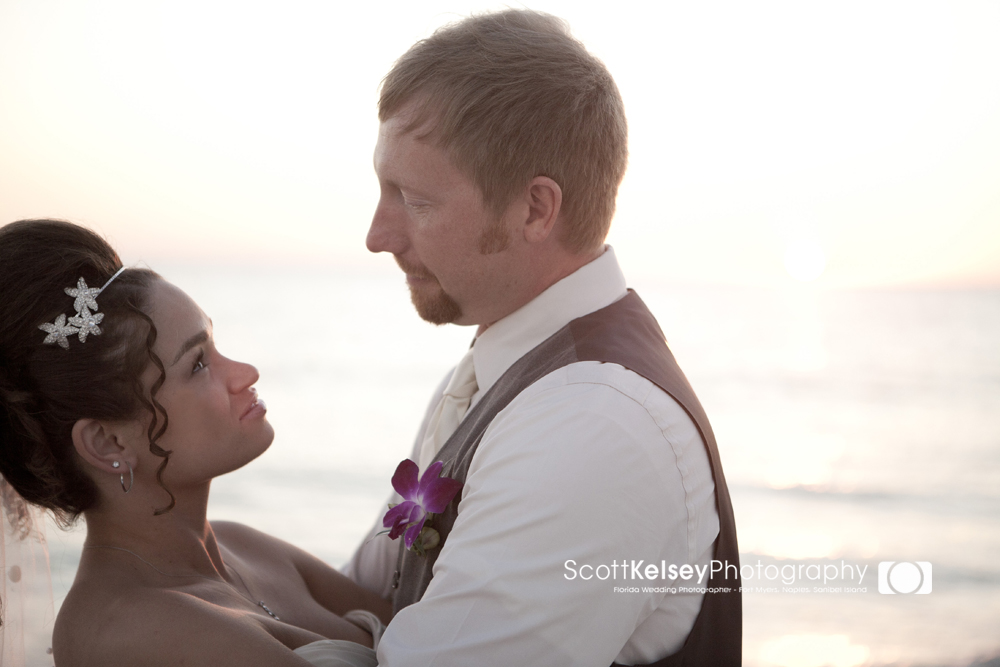 Sanibel Wedding Photographer
