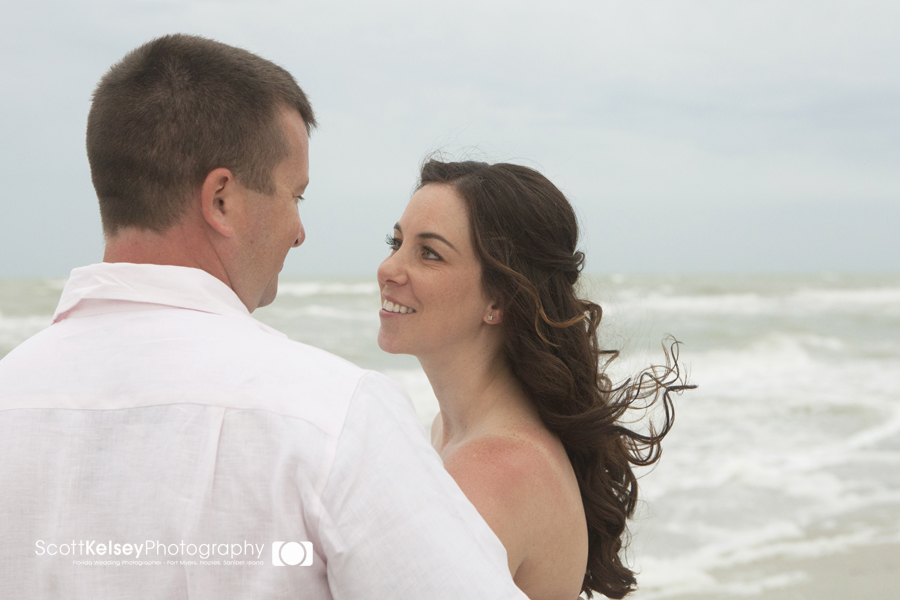 Destination Beach Wedding Photographer