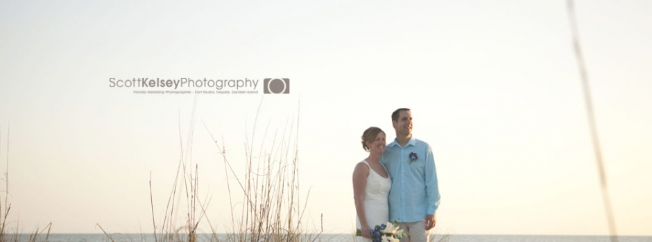 Sanibel Island Inn Wedding