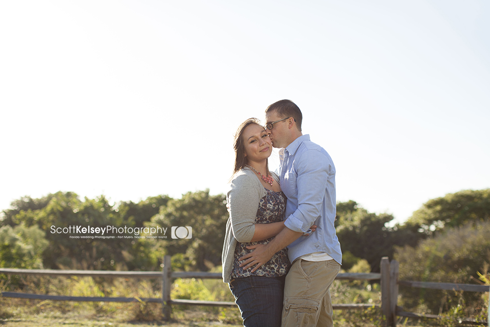 ft myers engagement photographers