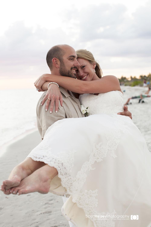 Sanibel Wedding Photographers